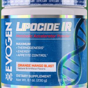 Lipocide-IR-Orange Mango Blast