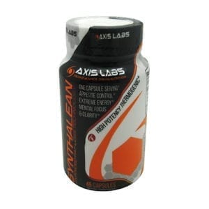 Axis Labs SYNTHALEAN 45/CAPSULES