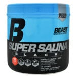 Beast Sports Nutrition SUPER SAUNA BLK SWT HT30/EDISC