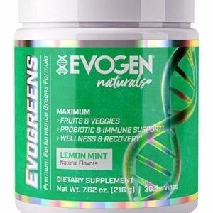Evogreens-Natural-Lemon Mint
