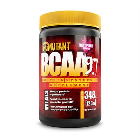 BCAA-9.7-Fruit Punch