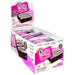 Lenny & Larry's MUSCLE BROWNIE COOKIE&CRM 12/B