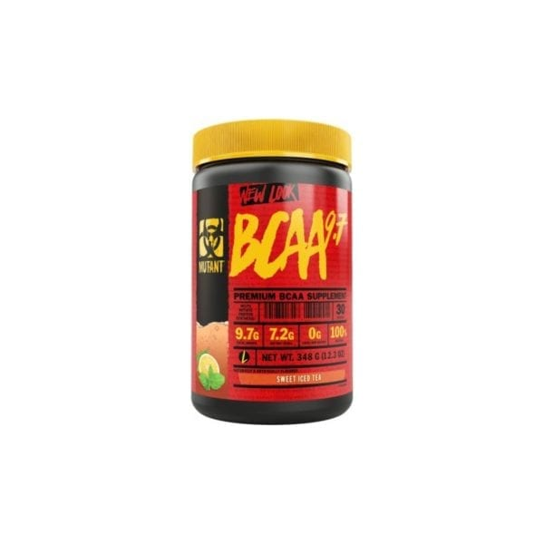 BCAA-9.7-Peach Iced Tea