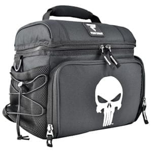 Perfectshaker MEAL PREP BAG-PUNISHER