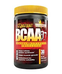 BCAA-9.7-Pineapple Passion