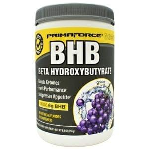 Primaforce BHB GRAPE 30/SRV