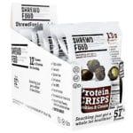 Shrewd Foods PROTEIN CRISPS C & C 16/BOX