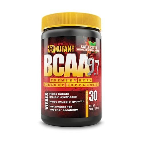 BCAA-9.7-Sweet Iced Tea