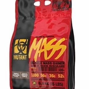 Mutant-Mass-15lb-Triple Chocolate