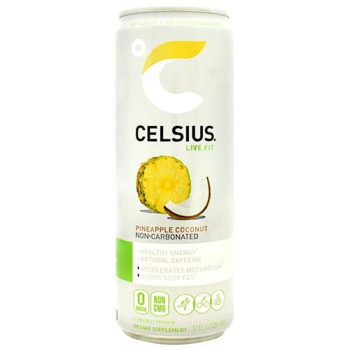 Celsius CELSIUS NAT PNE CCO 12o12 DISC