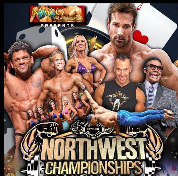 NPC NW Championships