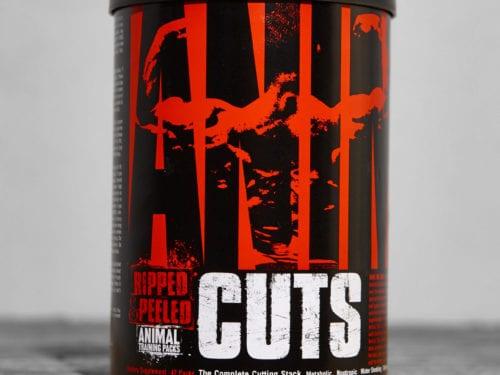 Animal Cuts the Ultimate Fat Burner