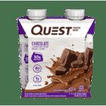 Protein Shake - vanilla - Box of 4