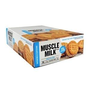 cytosport muscle milk bar