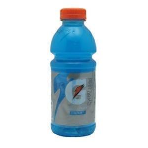 Gatorade GATORADE COOL BLUE 20oz/24cs