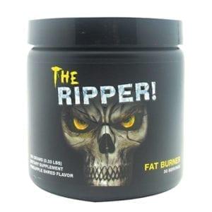 jnx sports the ripper!