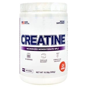 midway labs creatine