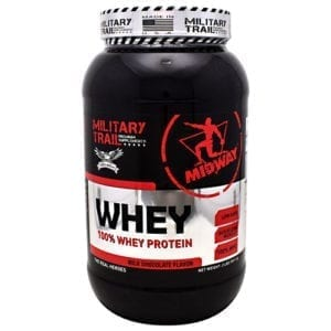 midway labs whey