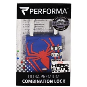 perfectshaker combination lock