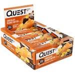 Quest Nutrition QUEST BAR NAT CHOC PB 12/BX