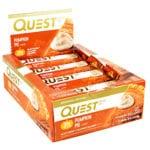 Quest Nutrition QUEST BAR PUMPKIN PIE 12/BOX