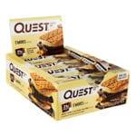 Quest Nutrition QUEST BAR SMORES 12/BOX
