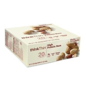 Think Products THINK THIN HI PRTN CHUNK PB 10