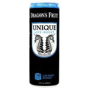 unique beverages life-boost