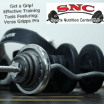 Grip SNC Logo Dumbbell Image