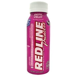 VPX REDLINE PRINCESS FRUIT 8oz24/C