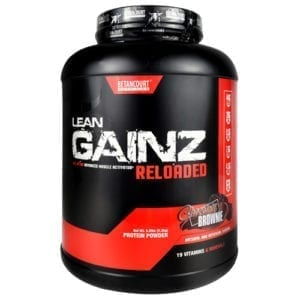 betancourt nutrition lean gainz reloaded