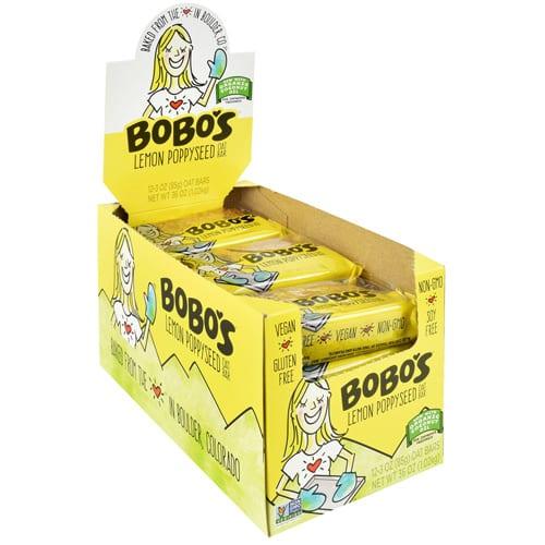 bobo's oat bar