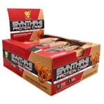 bsn syntha-6 protein crisp