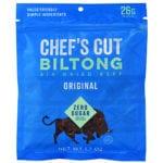 chef's cut real jerky biltong