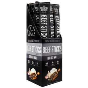 country archer beef sticks