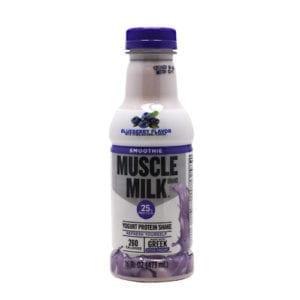 cytosport muscle milk smoothie