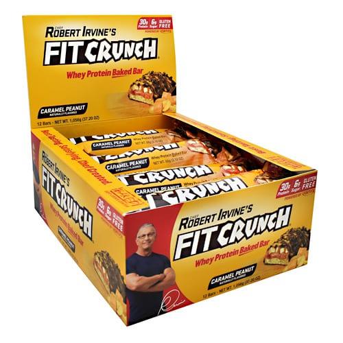 fit crunch bars fit crunch bar