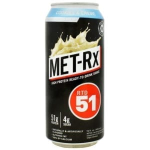 met-rx usa rtd 51