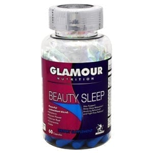 Midway Labs GLAMOUR BEAUTY SLEEP 30CAP