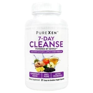 muscletech 7 day cleanse