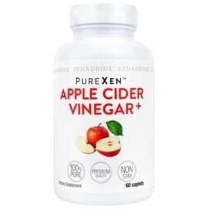 muscletech apple cider + vinegar