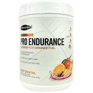 muscletech pro endurance