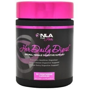nla for her her daily digest