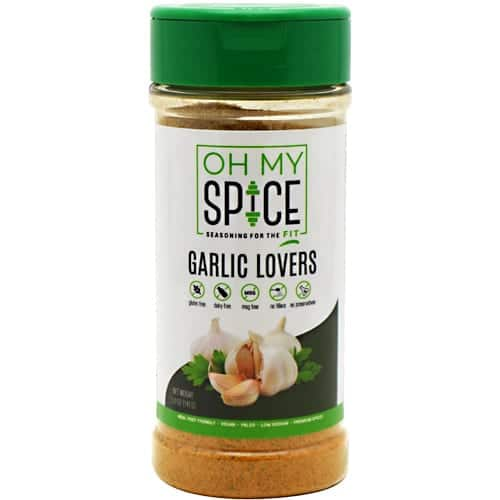 oh my spice