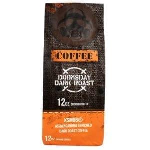 outbreak nutrition coffee
