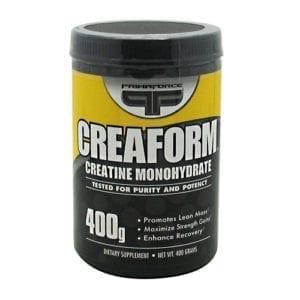 Primaforce CREAFORM 400GM