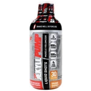 pro supps dr. jekyll pump