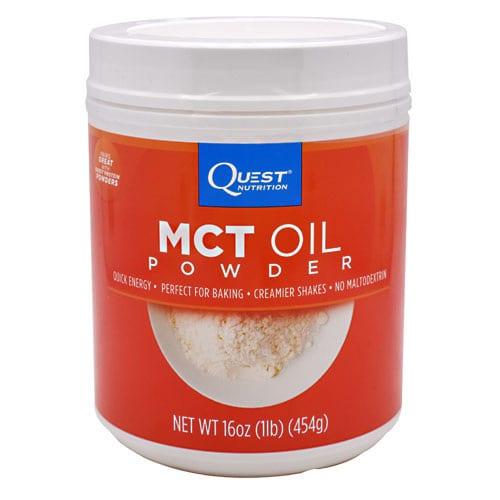 Quest Nutrition QUEST MCT OIL POWDER 50/SERV