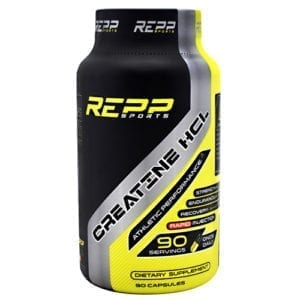 repp sports creatine hcl