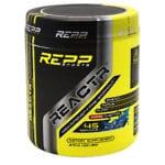 repp sports reactr
